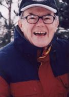 John Caleb Spragge