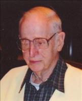 Frank R. Harris