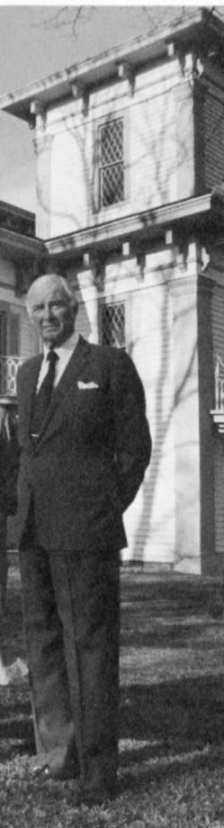 Joseph Bryan, III