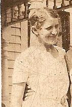 Jessie Irene <i>Hargis</i> Anderton