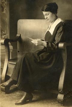 Mary E. Andrews