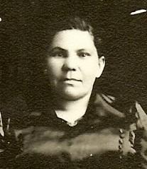Marie Mary <i>Andras</i> Jankeje