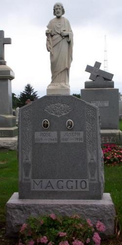 Joseph Maggio