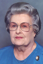 Verna Lee <i>Townley</i> Arnold