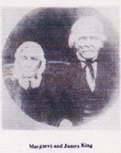 Margaret Chambers <i>O'Neil</i> King