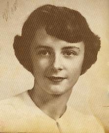 Adelaide Agnes <i>Logan</i> Hough