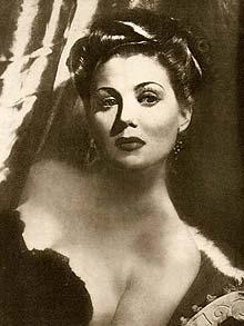 Lady Pauline Laetitia <i>Tennant</i> Rumbold
