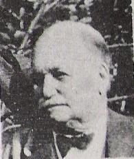 David Patten Woodruff