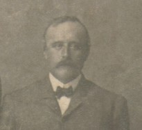 Samuel Atkins Capps