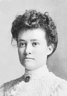 Mamie Mary Agnes Mamie <i>Chamberlin</i> Rosborough