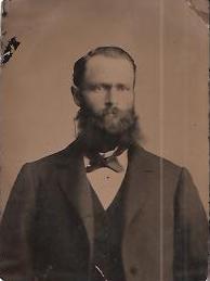 James Watson Brinkley