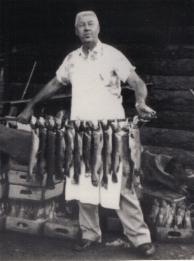 Homer M. Altman