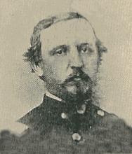 Joseph Bloomfield Leake
