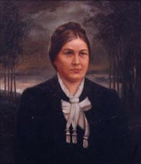 Nancy Jane <i>Cox</i> Reynolds