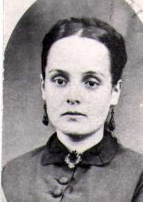 Lydia Ensign <i>Valencia</i> Hardy
