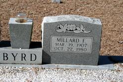 Millard F. Byrd