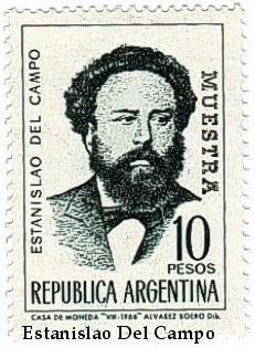 Estanislao Del Campo