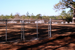 Blackledge Cemetery