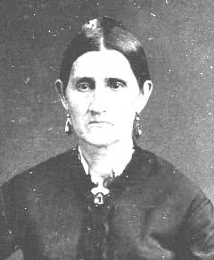 Catherine Jane <i>Shook</i> Barnhart