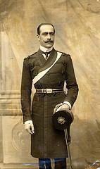 Francis Joseph Leopold Frederick Teck