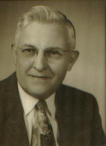 Edward Pearce Green