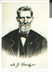 Archibald Guthrie Fordyce
