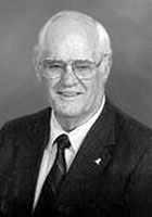 C Warren Turner