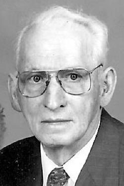 Donald Joseph Fellenzer