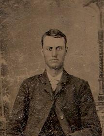 Duncan Wesley Brinkley