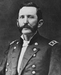 Gen Patrick Edward Connor