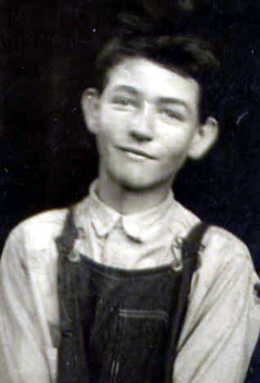 Elmer Garland Compton