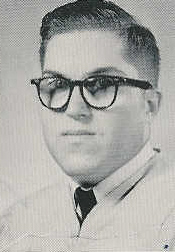 Billy Mack Carroll