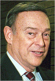 Glenn W. Ferguson