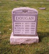 Joseph R. Dougan
