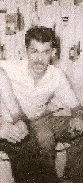 Clyde Leslie Baugh