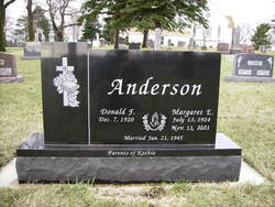 Donald F. Anderson