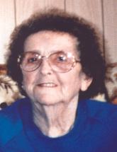 Mamie Sis <i>Dickerson</i> Barton