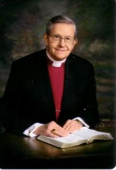 Rev Richard W. Ingalls