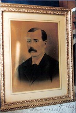 Joseph Louis Herlong