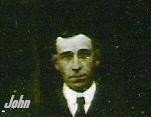 John Wesley Beckett