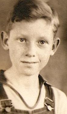 Leone Arthur Hamlow
