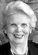 Elizabeth Betty <i>Smith</i> Shawcross