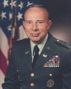 Gen Joseph K Bratton