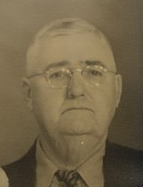 Henry Powell Davis