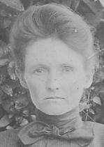 Sarah J. Sallie <i>Harper</i> Hill