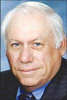 Joe E. Henderson