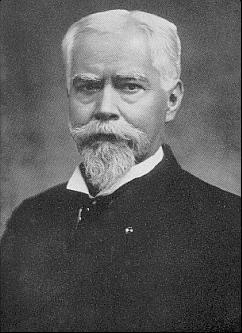 John Charles Black