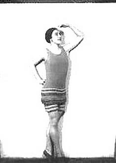 Lydia Sokolova