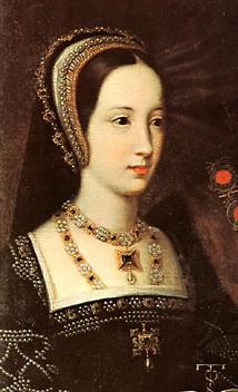 Mary Rose Tudor