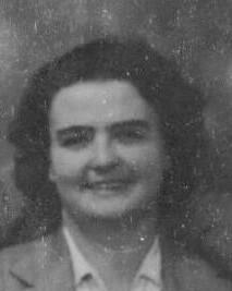 Edith Virginia <i>Nielsen</i> Hazel